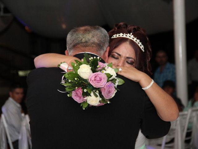 La boda de Robert y Elsa en Ocotlán, Jalisco 119