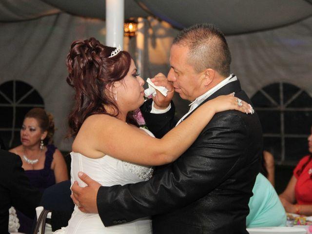 La boda de Robert y Elsa en Ocotlán, Jalisco 120