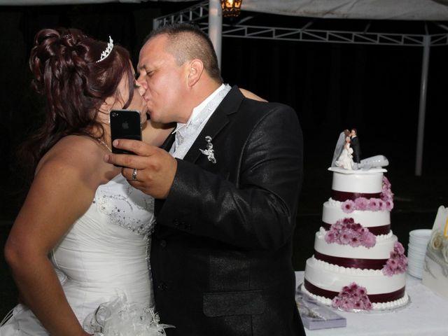 La boda de Robert y Elsa en Ocotlán, Jalisco 122