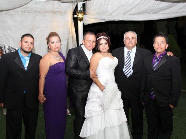 La boda de Robert y Elsa en Ocotlán, Jalisco 123