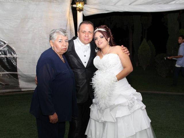 La boda de Robert y Elsa en Ocotlán, Jalisco 124