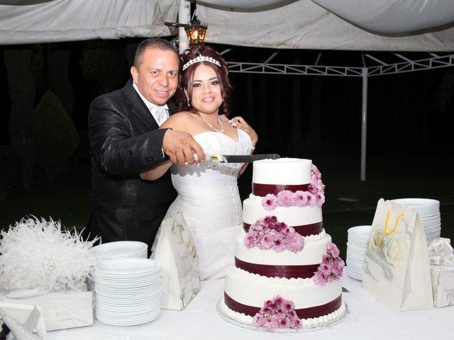 La boda de Robert y Elsa en Ocotlán, Jalisco 125
