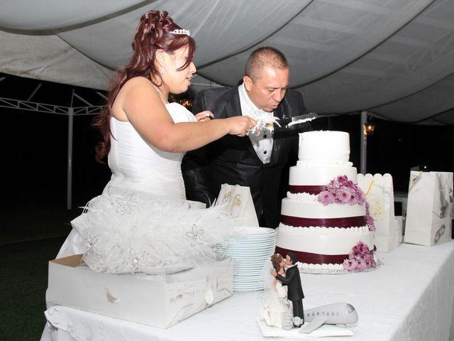 La boda de Robert y Elsa en Ocotlán, Jalisco 126