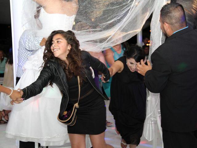 La boda de Robert y Elsa en Ocotlán, Jalisco 128