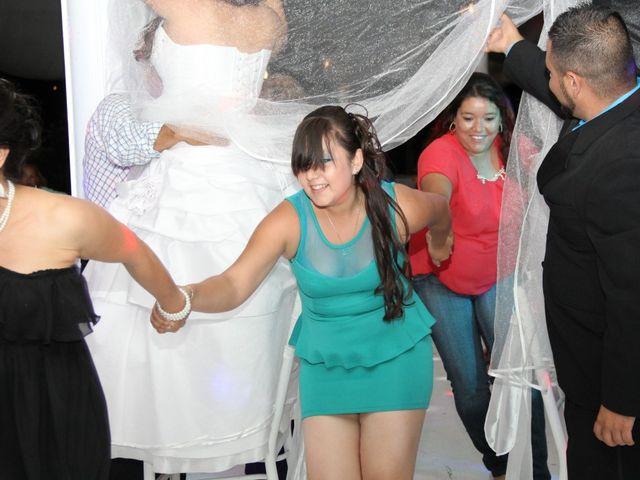 La boda de Robert y Elsa en Ocotlán, Jalisco 129