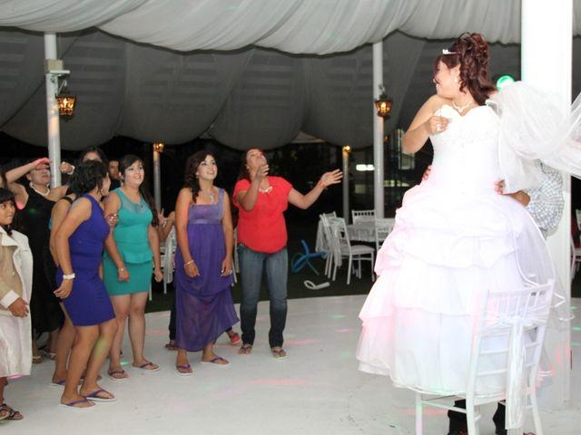 La boda de Robert y Elsa en Ocotlán, Jalisco 131