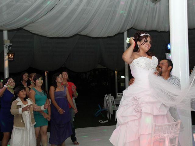 La boda de Robert y Elsa en Ocotlán, Jalisco 132