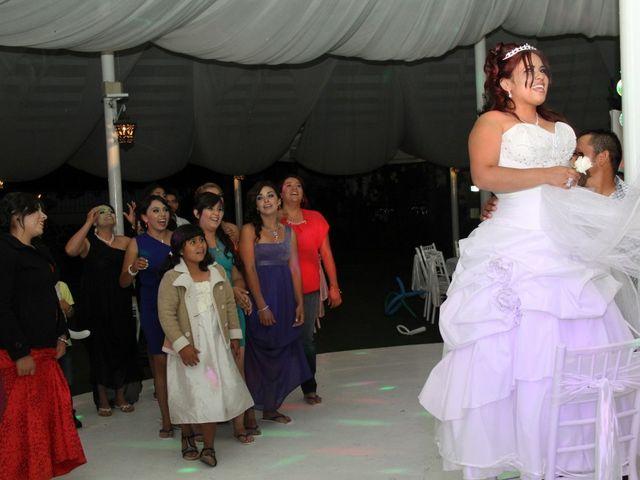 La boda de Robert y Elsa en Ocotlán, Jalisco 133