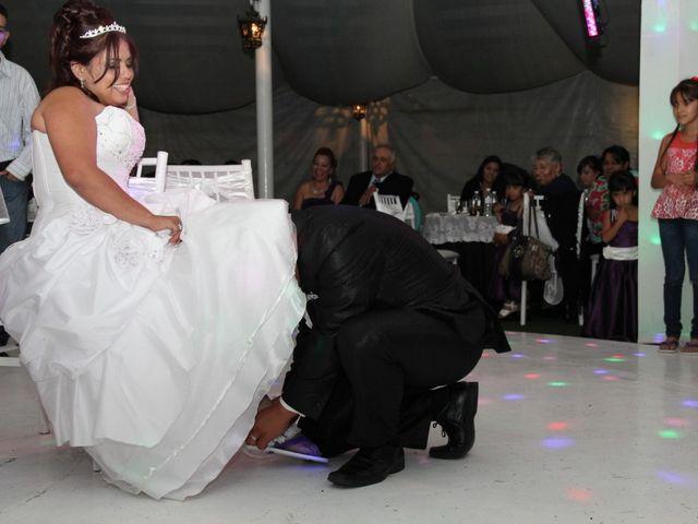 La boda de Robert y Elsa en Ocotlán, Jalisco 134