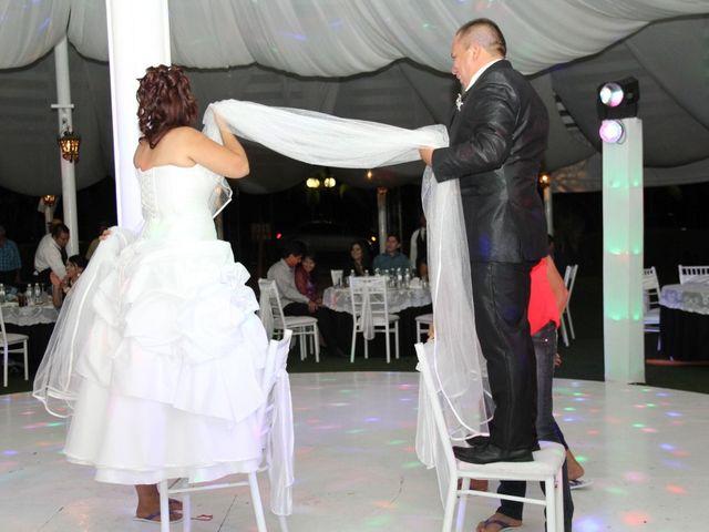 La boda de Robert y Elsa en Ocotlán, Jalisco 135