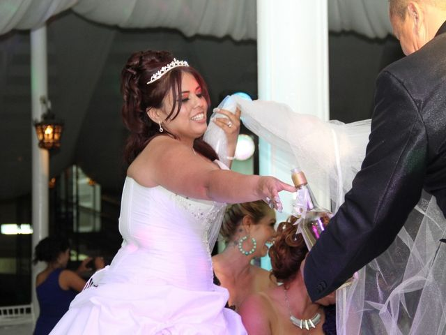 La boda de Robert y Elsa en Ocotlán, Jalisco 137