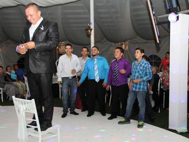 La boda de Robert y Elsa en Ocotlán, Jalisco 140