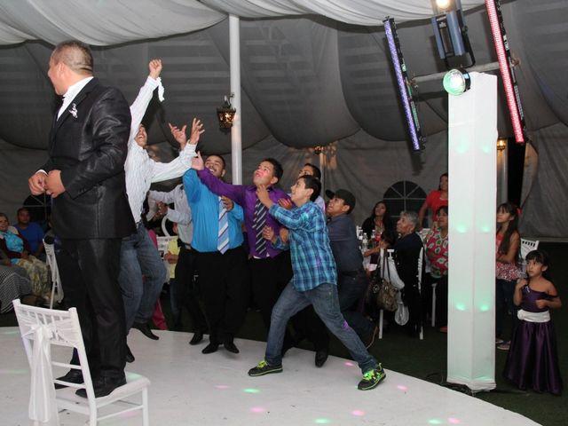 La boda de Robert y Elsa en Ocotlán, Jalisco 141