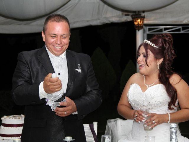 La boda de Robert y Elsa en Ocotlán, Jalisco 142
