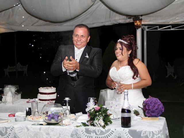 La boda de Robert y Elsa en Ocotlán, Jalisco 143