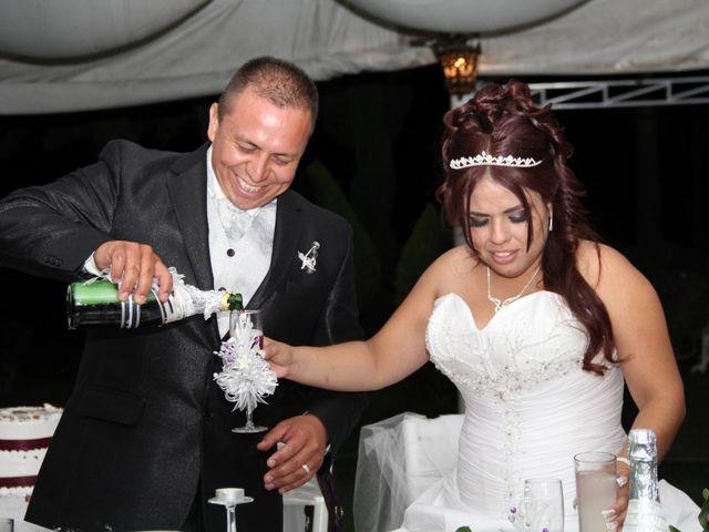 La boda de Robert y Elsa en Ocotlán, Jalisco 144