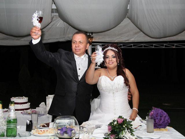 La boda de Robert y Elsa en Ocotlán, Jalisco 145