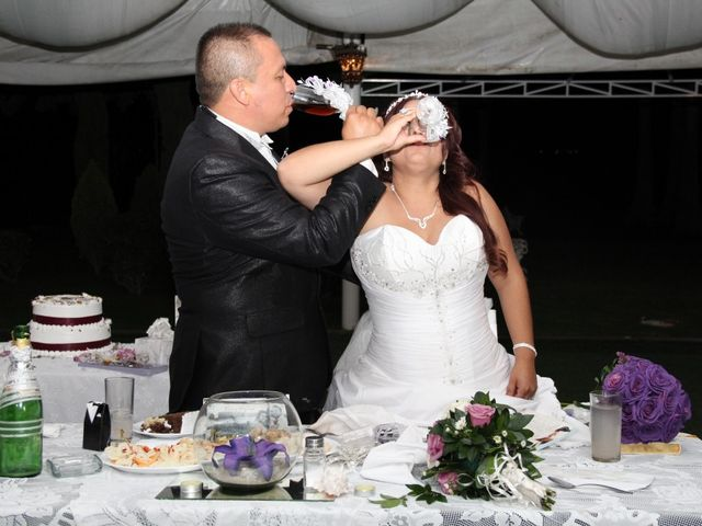 La boda de Robert y Elsa en Ocotlán, Jalisco 146