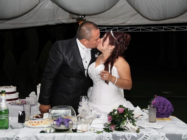La boda de Robert y Elsa en Ocotlán, Jalisco 147