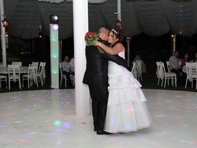 La boda de Robert y Elsa en Ocotlán, Jalisco 148