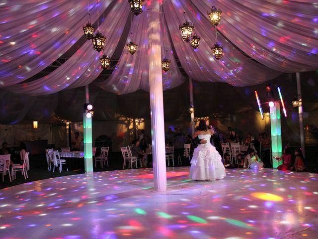 La boda de Robert y Elsa en Ocotlán, Jalisco 149