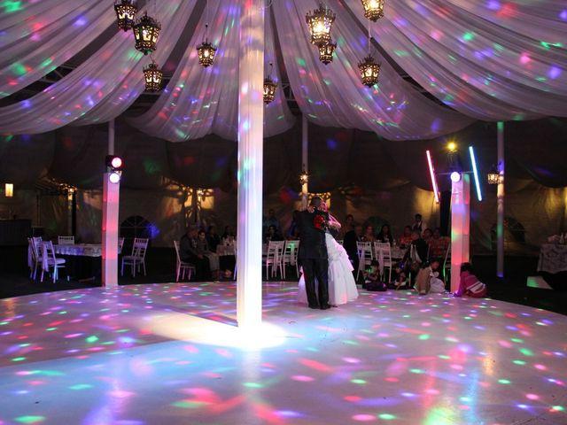 La boda de Robert y Elsa en Ocotlán, Jalisco 150