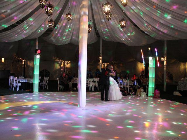 La boda de Robert y Elsa en Ocotlán, Jalisco 151