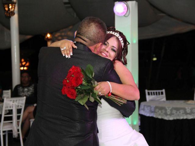 La boda de Robert y Elsa en Ocotlán, Jalisco 152
