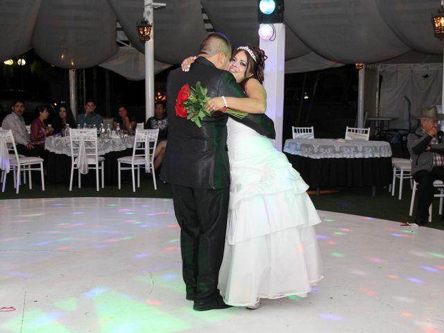La boda de Robert y Elsa en Ocotlán, Jalisco 153