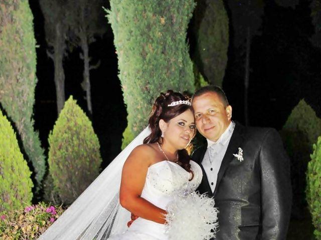 La boda de Robert y Elsa en Ocotlán, Jalisco 154
