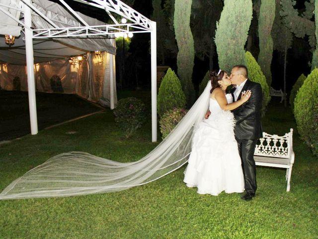 La boda de Robert y Elsa en Ocotlán, Jalisco 155