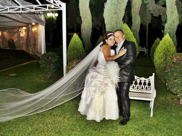 La boda de Robert y Elsa en Ocotlán, Jalisco 156