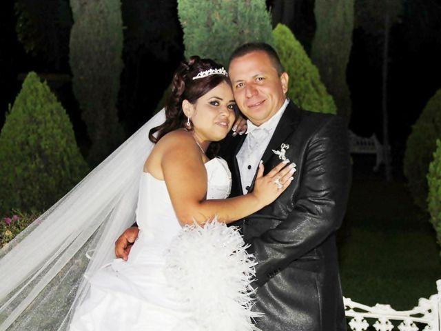 La boda de Robert y Elsa en Ocotlán, Jalisco 157