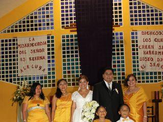 La boda de Ana Laura y Julio Alberto 3