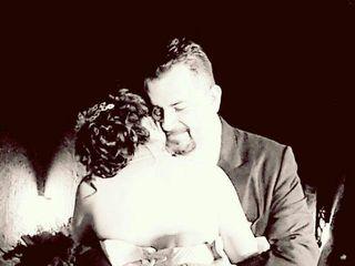 La boda de Erika y Oscar 3