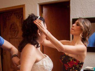 La boda de Talina y Eduardo 3