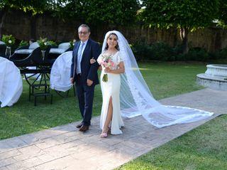 La boda de Iliana y Lorenzo 3