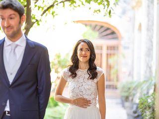 La boda de Andrea y Daniele 1