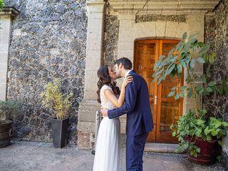 La boda de Andrea y Daniele 3
