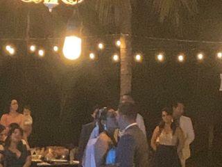La boda de Zinnia  y José  3