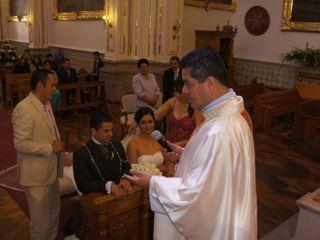La boda de Fátima y Alejandro 2