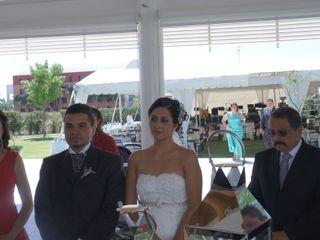 La boda de Fátima y Alejandro 3