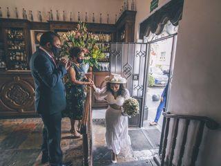 La boda de Danna y José Luis 2