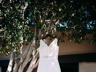 La boda de Diana  y Romy  2