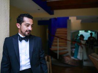 La boda de Ginette y Luis 3
