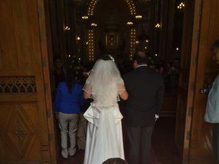 La boda de Eldy y Antonio 2