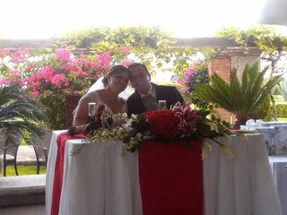 La boda de Eldy y Antonio 3