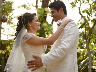 La boda de Diana y Héctor 1