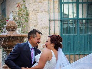 La boda de Michelle y Carlos  1