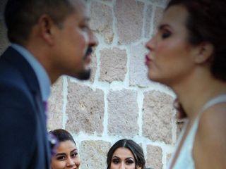 La boda de Michelle y Carlos  2